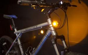 Bike show photo