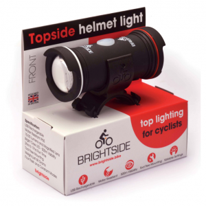 Topside Helmet Light