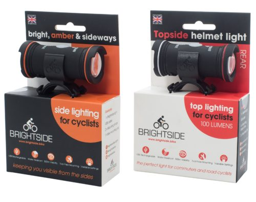 Brightside Bike Lights